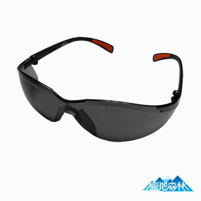 【極地森林】深灰色防爆PC運動太陽眼鏡(5034)
