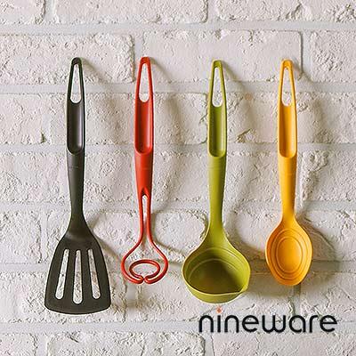 韓國nineware 調理器具四件組