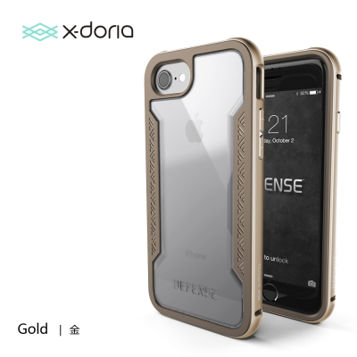 X-Doria Apple iPhone 7 plus 刀鋒極盾系列手機殼