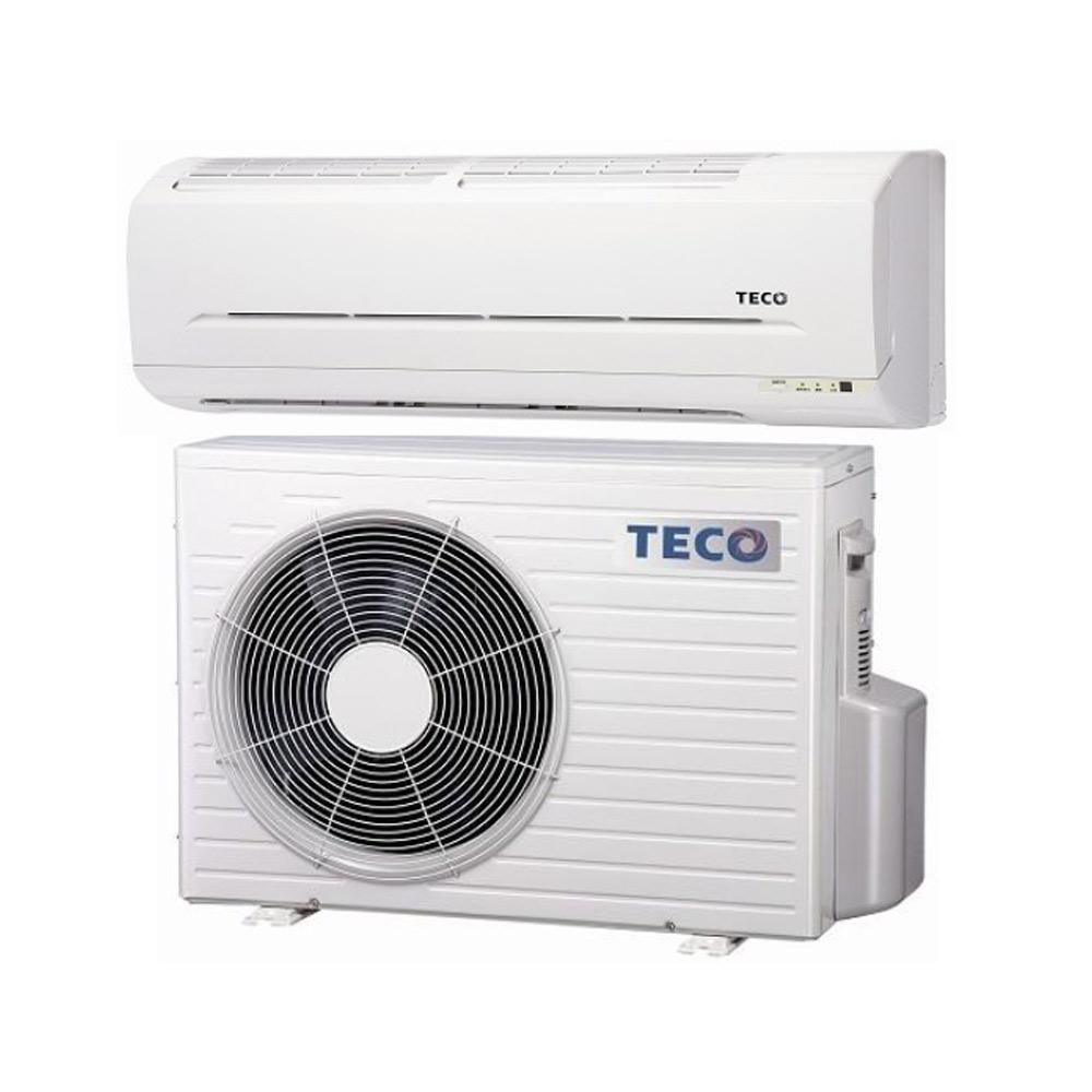 東元 8-10坪 定頻冷專 分離式冷氣 MA45F1/MS45F1