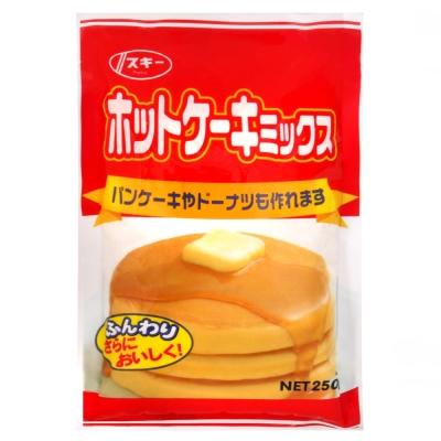 奧本製粉 Suki印鬆餅粉(250g)