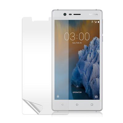 VXTRA Nokia 3 高透光亮面耐磨保護貼