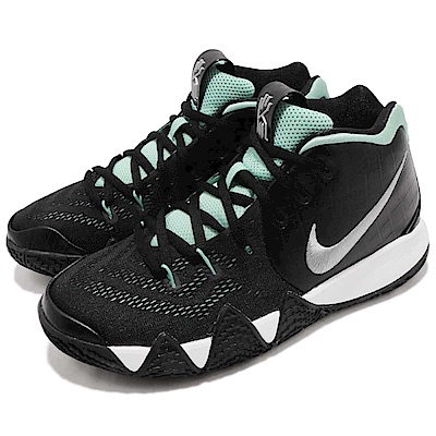 Nike 籃球鞋 Kyrie 4 GS 女鞋