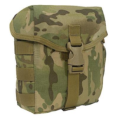 J-TECH 模組MK-II 通用雜物/水壺袋(美國多地迷彩MC)