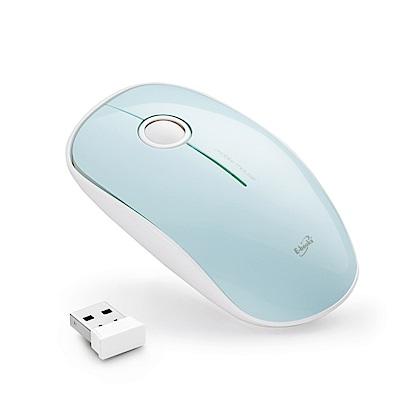 E-books M42 超手感靜音1600CPI無線滑鼠
