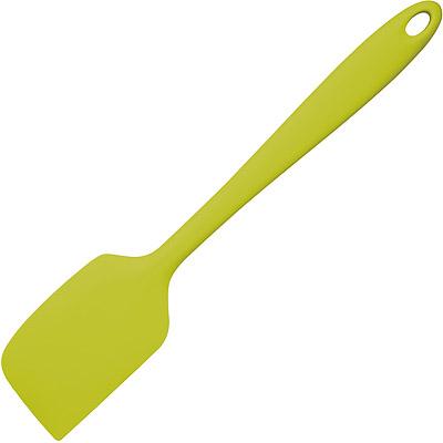 KitchenCraft 矽膠刮刀(綠28cm)