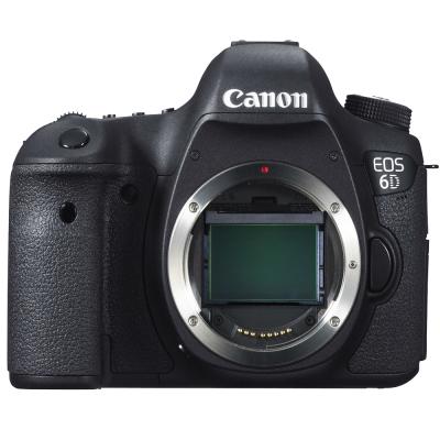 Canon 6D 單機身(公司貨)