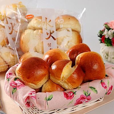 任-純新milk17 黃金冰火餐包-原味奶油(10顆/袋)