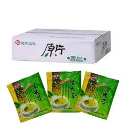 天仁茗茶 原片-黃金玄米茶(3gx180入)
