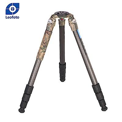 Leofoto徠圖 組合式碳纖維腳架[迷彩]-LN404CC