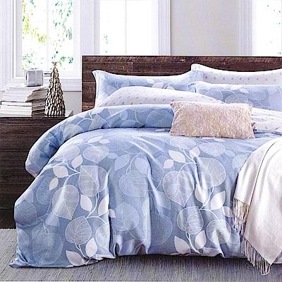 Carolan-洛卡 台灣製天絲萊賽爾雙人六件式床罩組