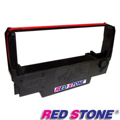RED STONE for EPSON ERC30/ERC34/ERC38黑紅色帶