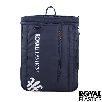 Royal Elastics - 商務多用途公事包 - Calm沉著冷靜系列 - 藍