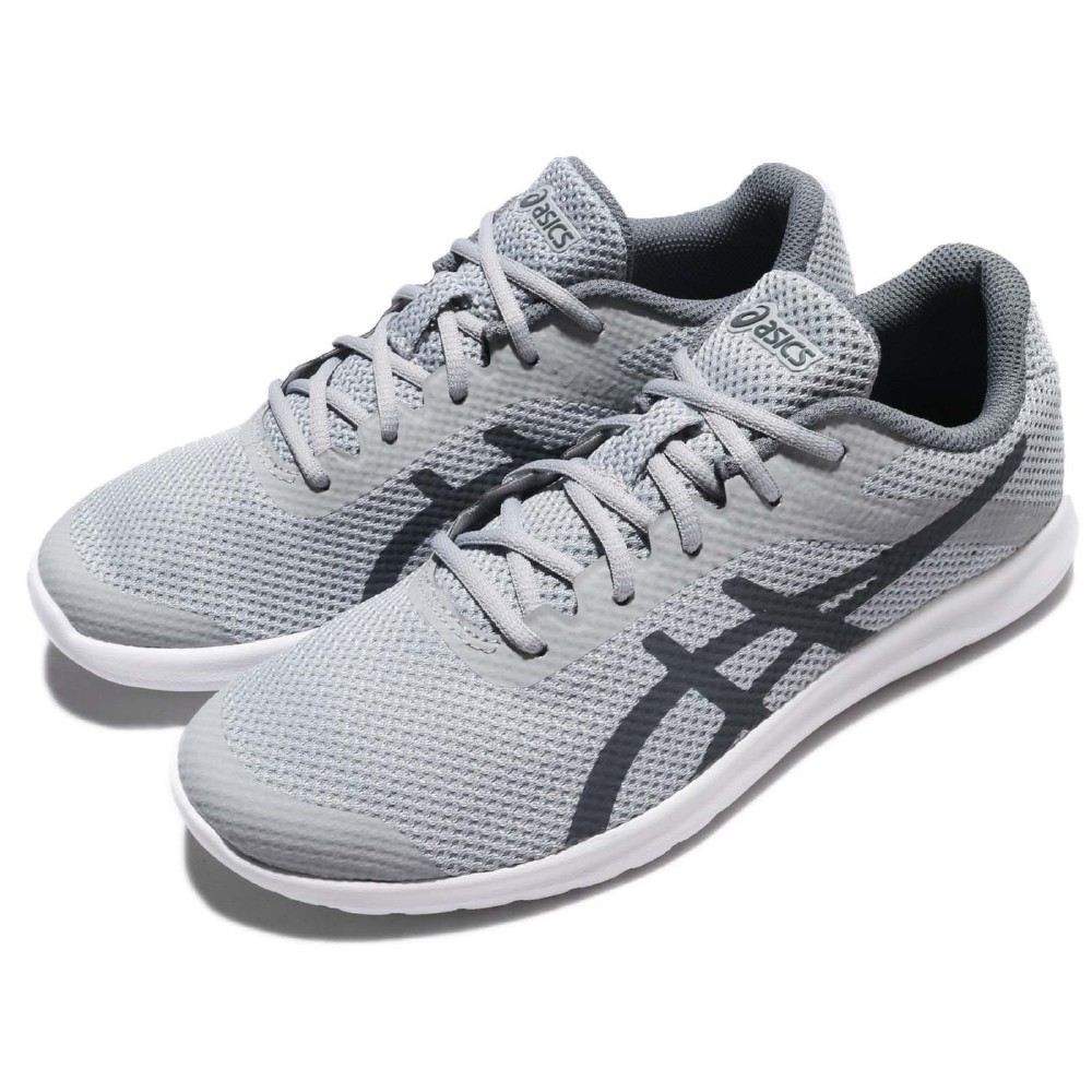 Asics 慢跑鞋 亞瑟士 Fuzor 2 運動 女鞋