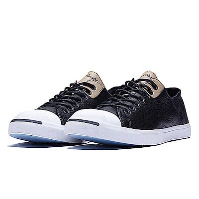 CONVERSE-男女休閒鞋 160205 C-黑