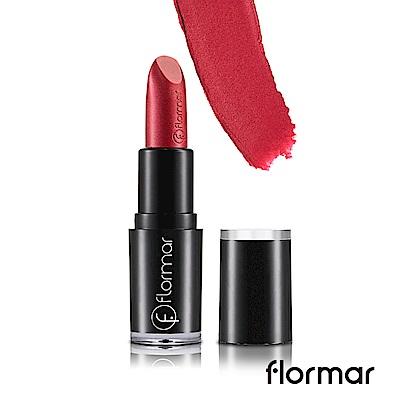 法國Flormar - 奢金搖滾唇膏 #32紅粉佳人