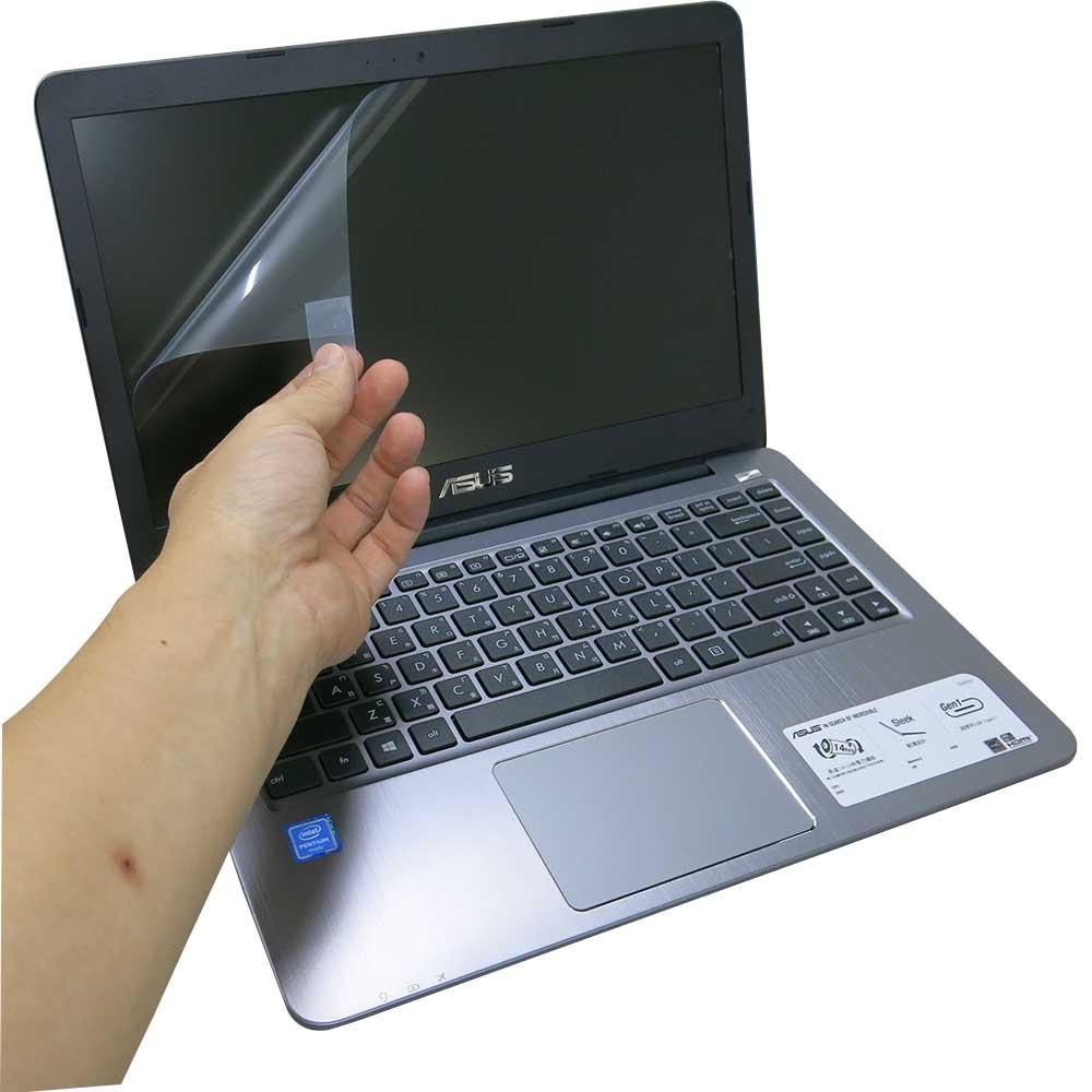 EZstick ASUS E403SA 專用 螢幕保護貼