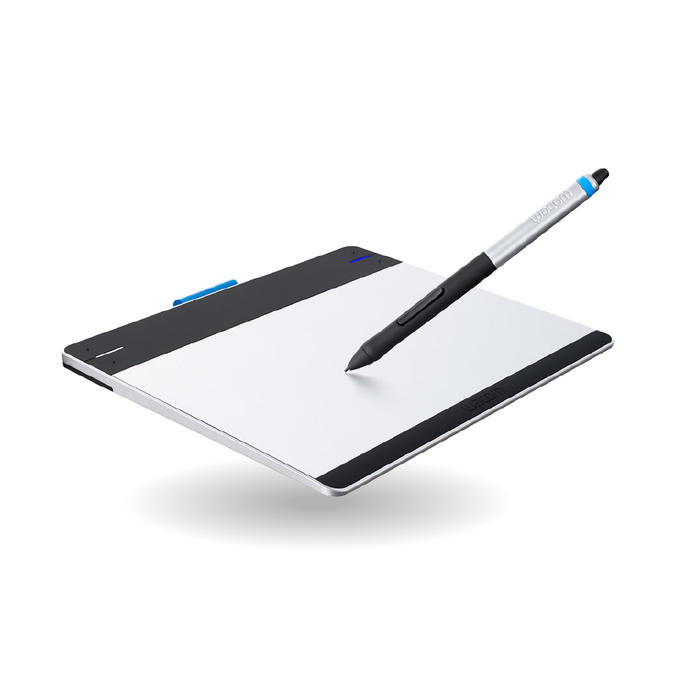 【福利品 】Wacom Intuos創意版 Pen & Touch Small繪圖板