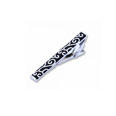 拉福 龍形高檔領帶夾領夾(附盒)