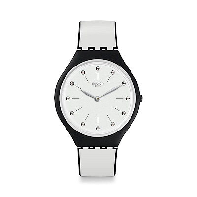 Swatch SKIN超薄系列 SKINME 超薄真我手錶