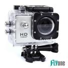 FLYone SJCAM SJ4000 防水型運動攝影機 汽機車兩用 行車記錄器-急速配
