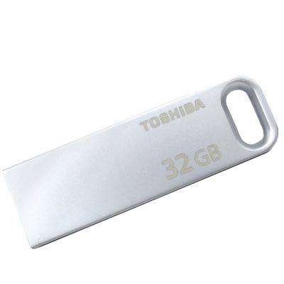 Toshiba Biwako 32GB 金屬 USB3.0 隨身碟
