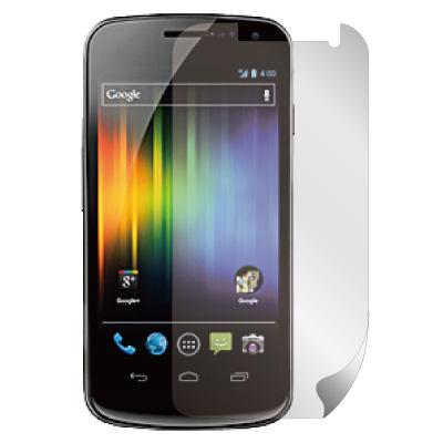ZIYA SAMSUNG Galaxy Nexus 抗刮螢幕保護貼 (兩入裝)