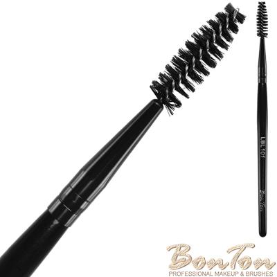 BonTon 墨黑系列 睫毛捲 LBL101 黑色纖維直毛