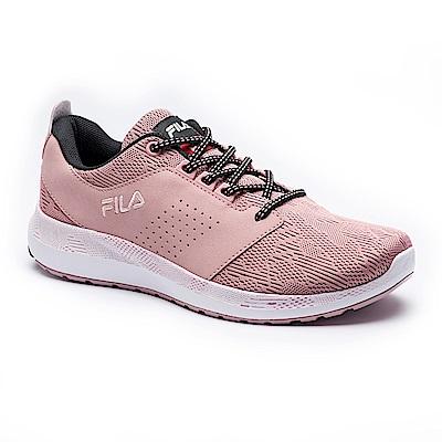 FILA 女款FXT室內運動鞋-淺紫 5-X016S-501
