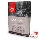 【Orijen 渴望】鮮雞無穀室內貓糧 1公斤