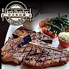約克街肉鋪 P.S.頂級澳洲丁骨牛排4片(200g±10%,8盎斯/片)
