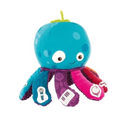 美國【B.Toys】章魚趾揮家(10m+)