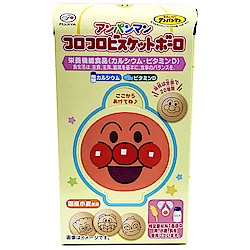 不二家  麵包超人蛋酥餅乾(30g)