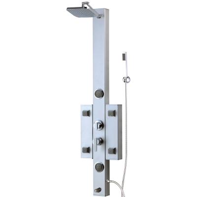 Homeicon-傑恩斯鋁合金淋浴柱