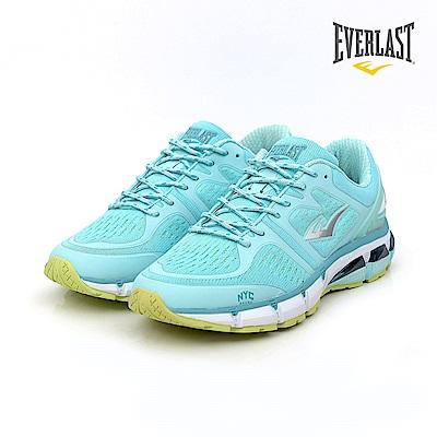 EVERLAST 輕量運動鞋-女-淺綠