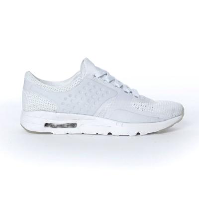 【美國 AIRWALK】復古潮流運動鞋-女款(白色)