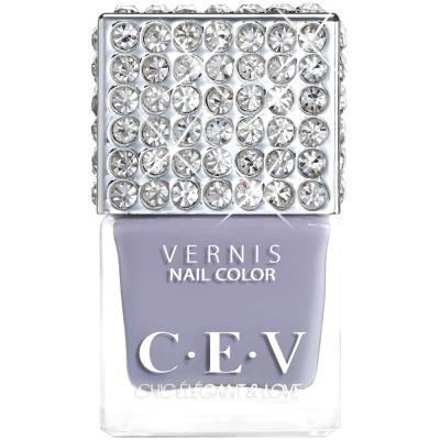 CEV超釉光極緻指彩- 725 那一刻 指甲油15mL