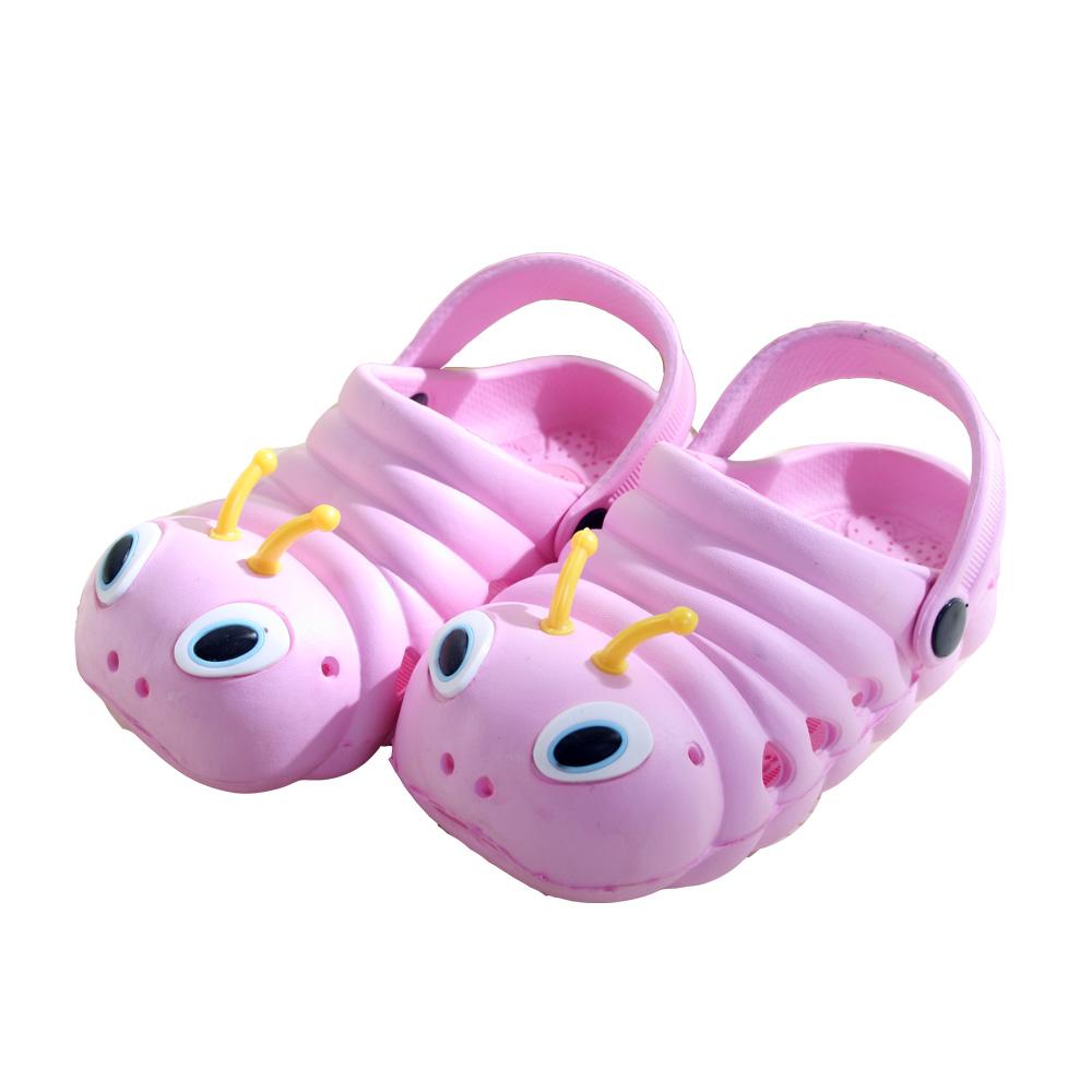 魔法Baby 毛毛蟲輕便鞋 s5980