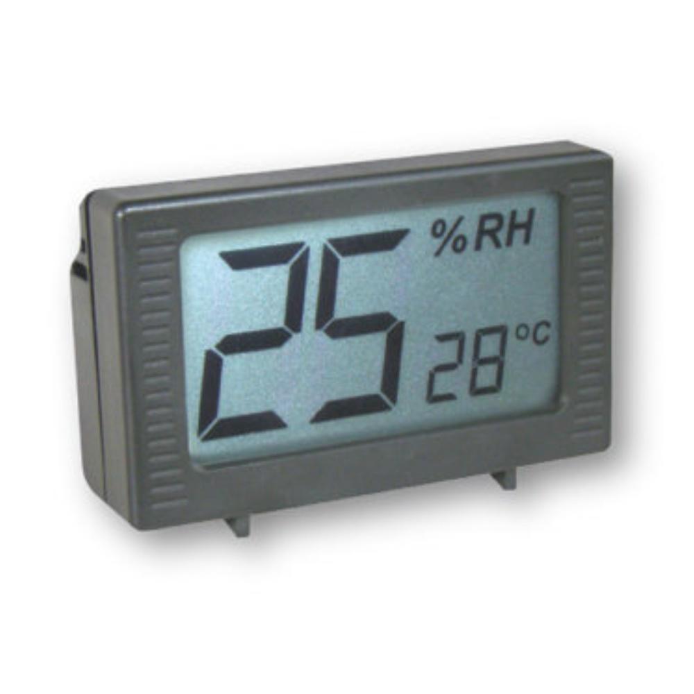 高強 Dr.Storage 防潮箱專用 溫/濕度顯示器(CP03)