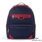 ARTSIR CHEN 後背包(經典紅藍)BP402