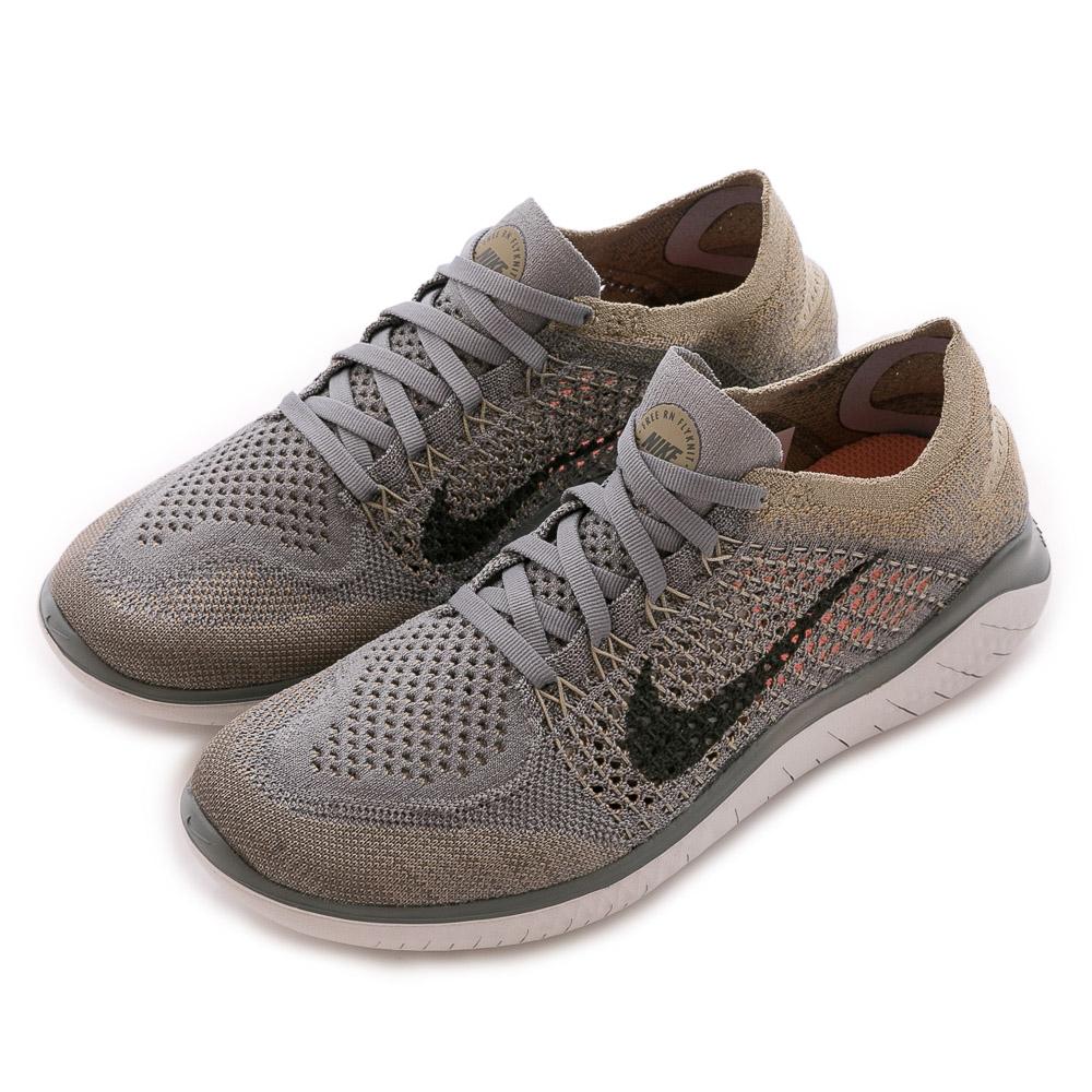 Nike耐吉FREE RN-慢跑鞋-女