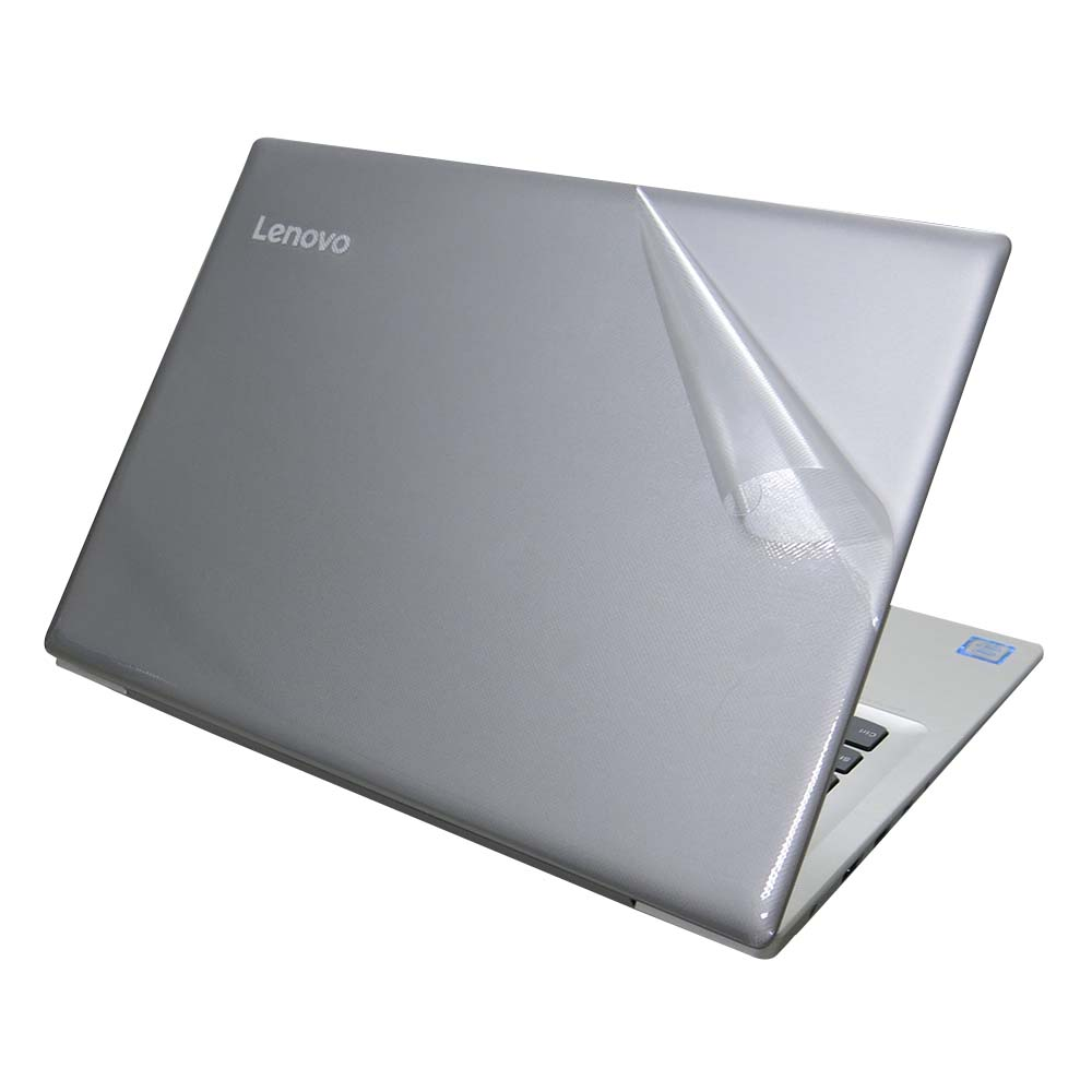 EZstick Lenovo IdeaPad 320s 14 IKB 二代透氣機身保護膜