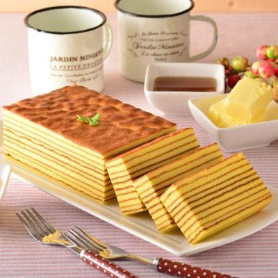 艾波索-莉克維亞手工蛋糕