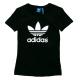 Adidas TREFOIL TEE-短袖上
