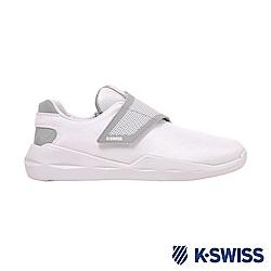 K-SWISS Functional Strap ll輕量訓練鞋-男-白