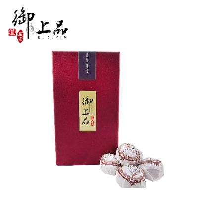 御上品 墨禪茶趣~璀璨10年普洱小御餅(250g)