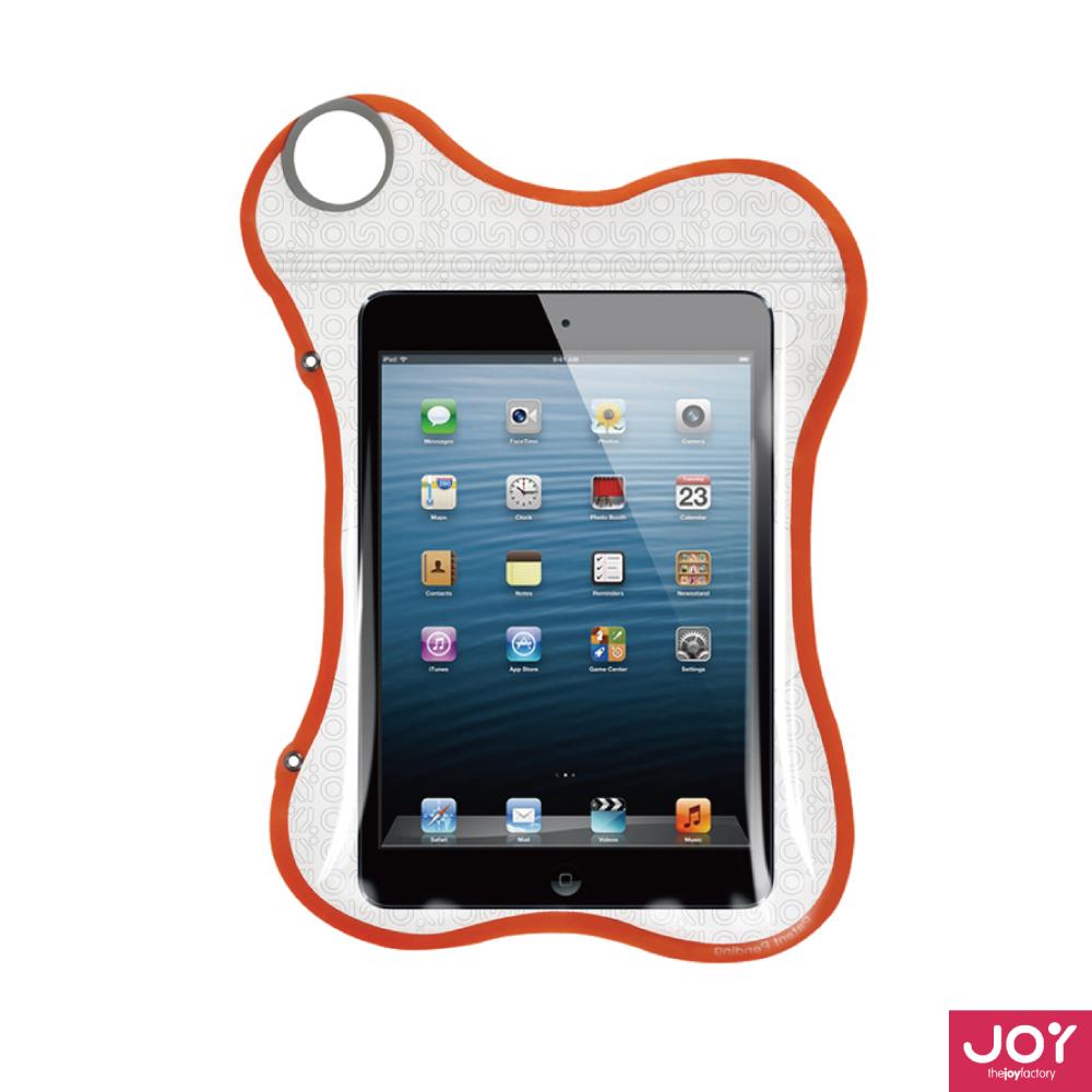 JOY IPX5 防潑水護盾(iPad mini/ 8吋以下平板適用) - 4組入