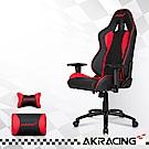 AKRACING超跑電競椅-GT58 Nitro-紅-W65*D65*H125CM
