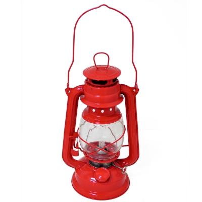 【DIBOTE】懷舊復古煤油燈 / 庭園造景 / 擺飾 / 露營燈(2色)