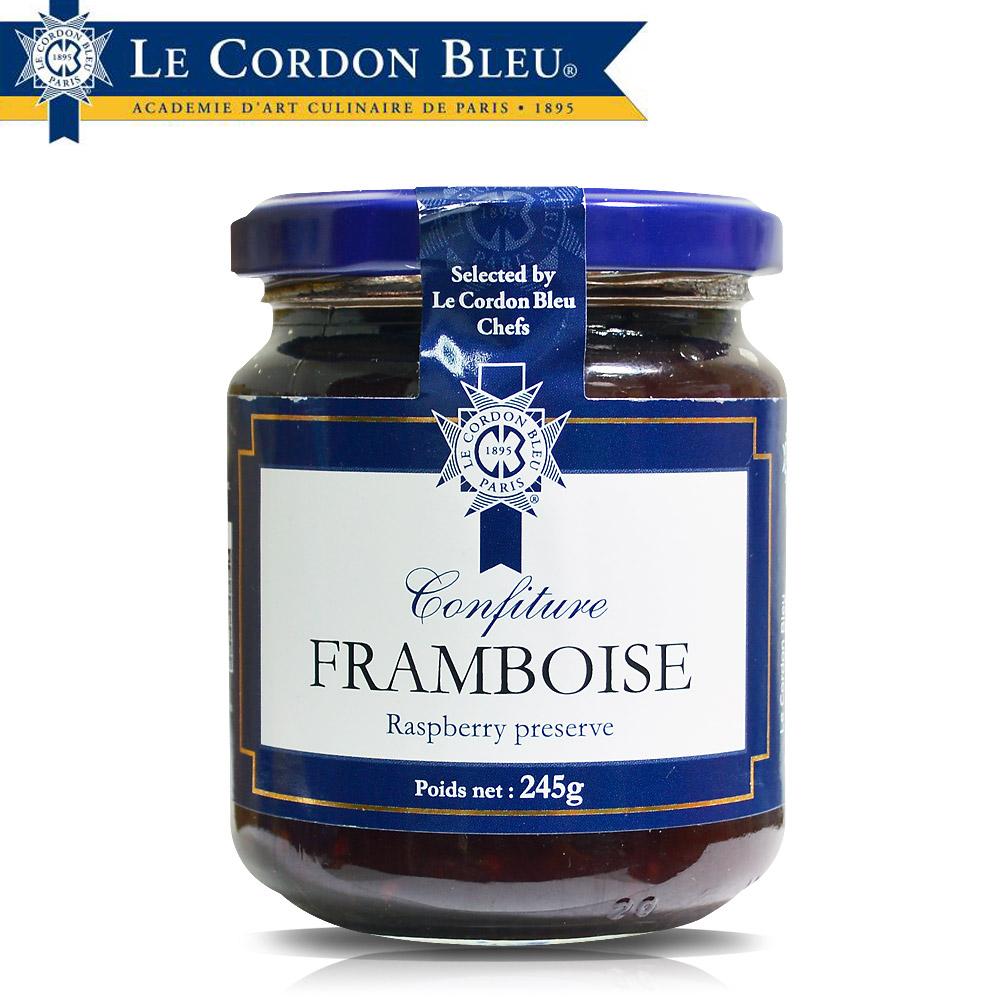 法國藍帶 覆盆子果醬(245g)